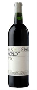 Ridge Merlot Estate 2012 750ml